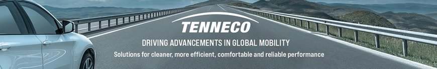 EATON AND TENNECO PARTNER TO PRODUCE NEW, INTEGRATED EXHAUST THERMAL MANAGEMENT SYSTEM
